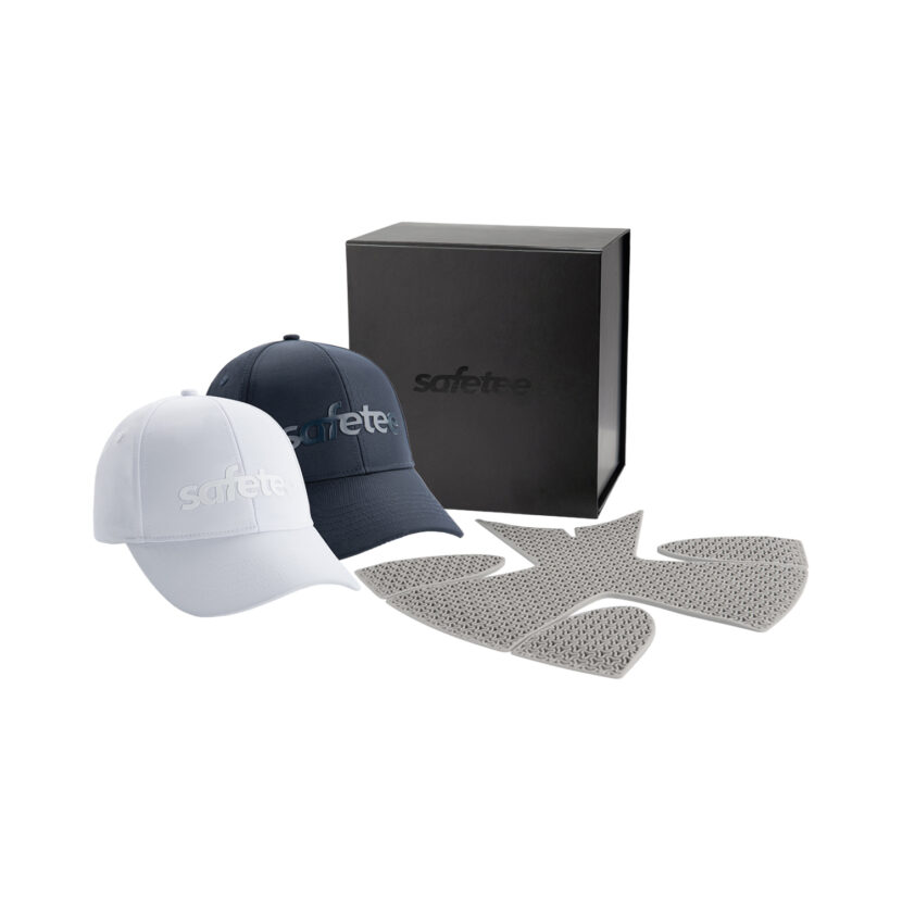 Safetee Golf Caps